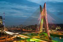 Picture of Bus ticket: RIO DE JANEIRO to SAO PAULO
