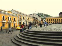 Picture of Bus ticket: BOGOTA to QUITO
