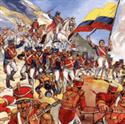 Imagen de Bus ticket to: Batalla de Pichincha (Quito) from Bogota (MAY 26)