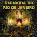 Picture of Bus ticket to: Carnaval do Rio de Janeiro from Sao Paulo (FEB 24-28)