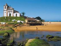 Picture of Bus ticket: RIO DE JANEIRO to VITORIA