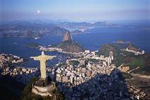 Picture of Bus ticket: FOZ DO IGUACU to RIO DE JANEIRO